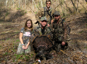 Turkey guides NC